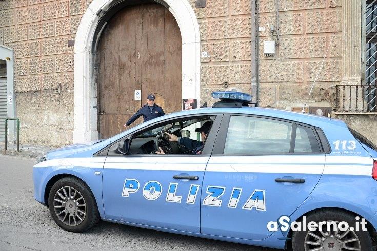 Spaccio e attività illecite, controlli a Salerno - aSalerno.it