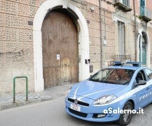PoliziaViaBenedettoCroce07