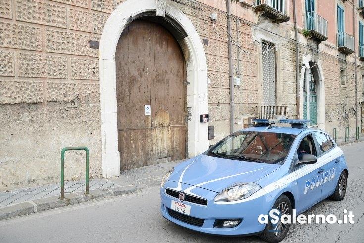 Ferito da colpi di pistola un giovane davanti ad un bar di Sarno: la Polizia arresta l'autore - aSalerno.it