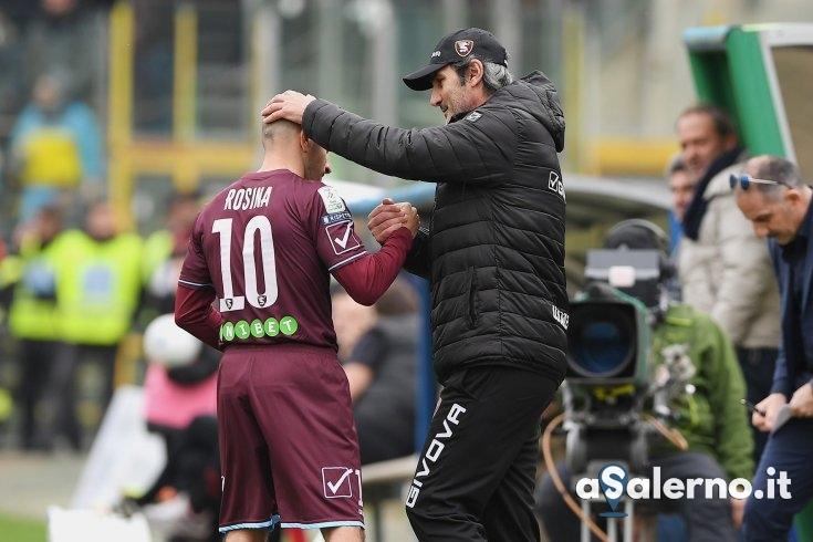 Mister Gregucci convoca 21 calciatori per la trasferta di Verona - aSalerno.it