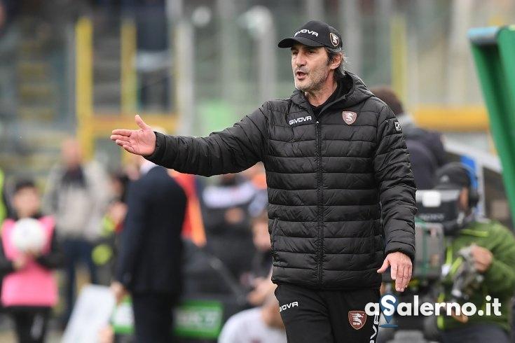 La Salernitana si prepara per il rientro, con il Rieti sarà 3-4-1-2 ? - aSalerno.it