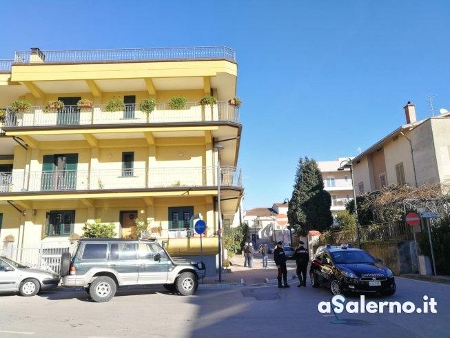 Imprenditore ucciso con due colpi di pistola a Baronissi - aSalerno.it