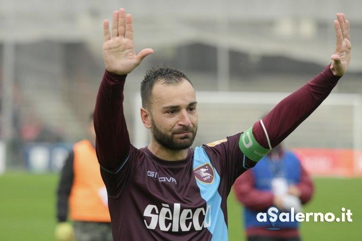UFFICIALE: Luigi Vitale è un nuovo giocatore del Verona - aSalerno.it
