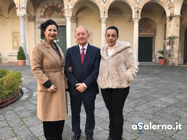 """Nella Cattedrale di San Matteo il concerto dedicato agli """"angeli"""" - aSalerno.it"""