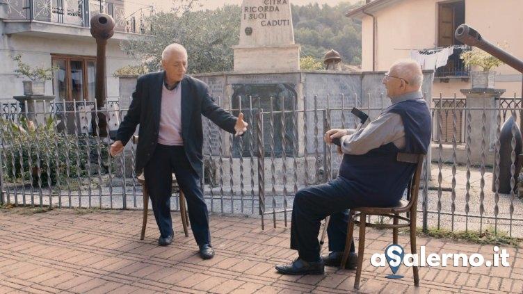 """Un """"caffè pagato"""" per promuovere il borgo dei racconti di Oliveto Citra - aSalerno.it"""