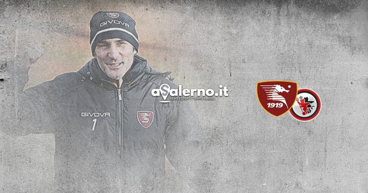 Salernitana-Foggia: Match Day Programme - aSalerno.it