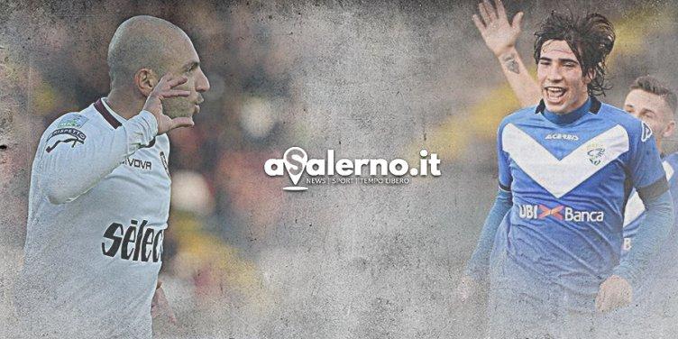 Sandro contro Alessandro, è sfida tra generazioni all'Arechi - aSalerno.it