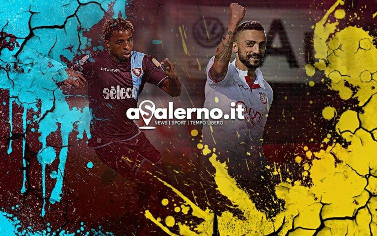 Djavan vs Concas, sfida al Cabassi - aSalerno.it