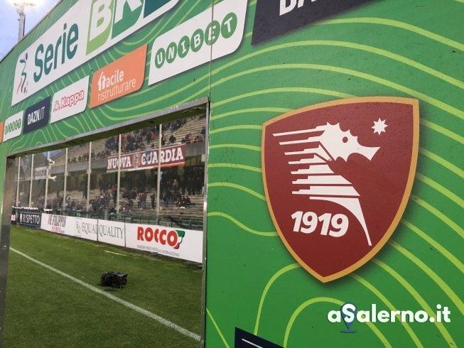 Salernitana-Lecce: Formazioni ufficiali - aSalerno.it