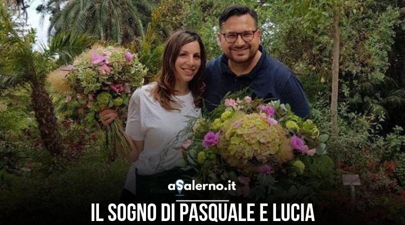 Fiori e storia: i fratelli Carrella e un sogno chiamato Sanremo
