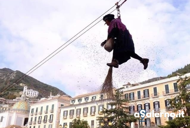 Domenica la befana a Salerno - aSalerno.it