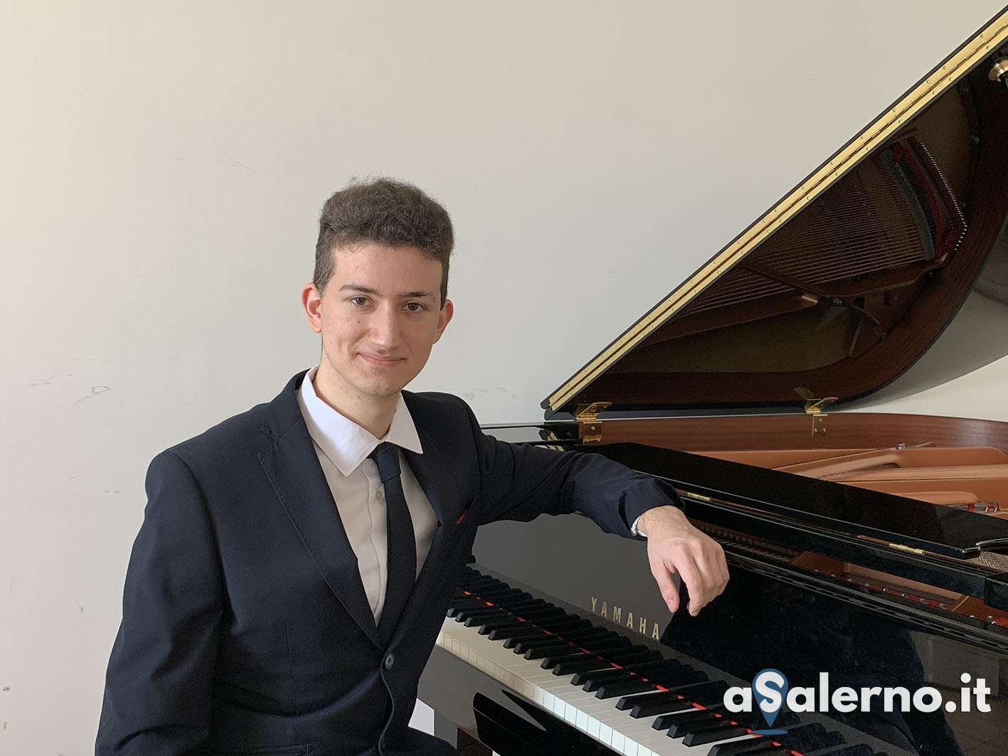 Alessandro Amendola