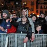 sal - 01 01 2019 capodanno in piazza a salerno.foto tanopress