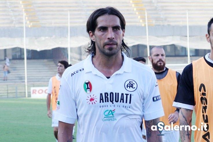 Salernitana, arriva Walter Lopez - aSalerno.it