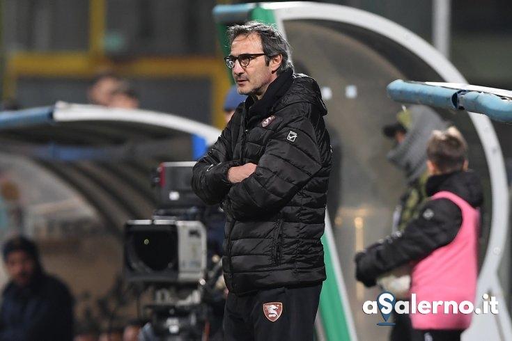 Gregucci, il lavoro di testa ed i rinforzi dal mercato per la sua Salernitana - aSalerno.it