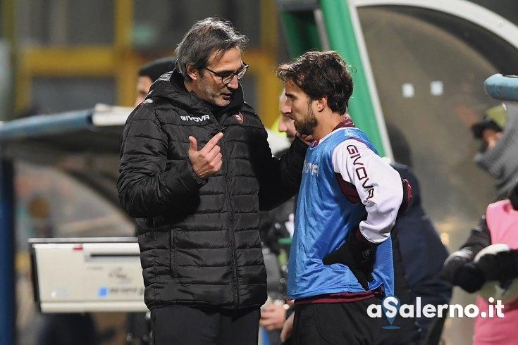 Convocati per Livorno: torna Akpa ancora assente Di Gennaro - aSalerno.it