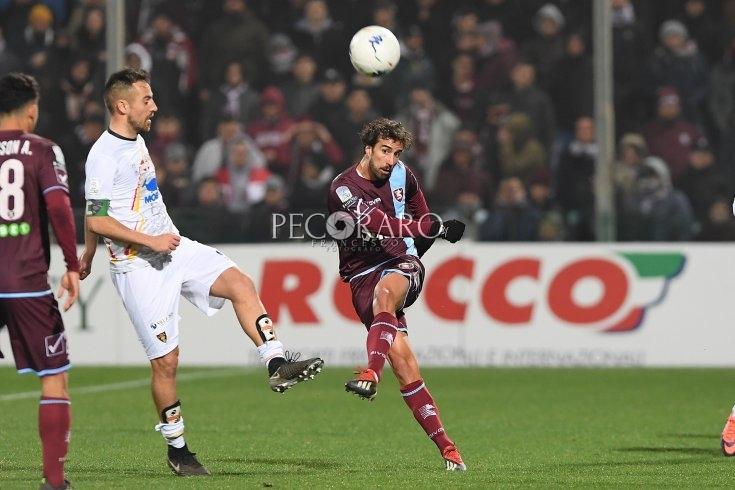 Tornerà all'Arechi da avversario: Di Gennaro alla Juve Stabia - aSalerno.it