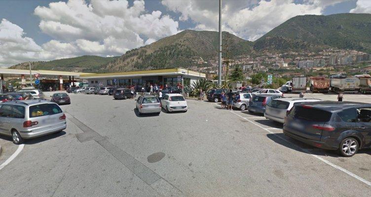 La fortuna bacia lungo l'autostrada: a Sala Consilina il biglietto vincente della Lotteria - aSalerno.it