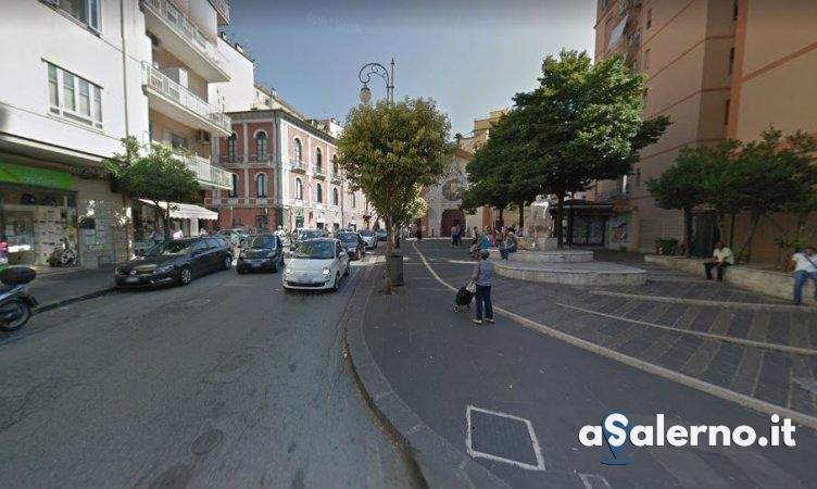 Salerno, distribuzione pasti caldi ai senza fissa dimora - aSalerno.it