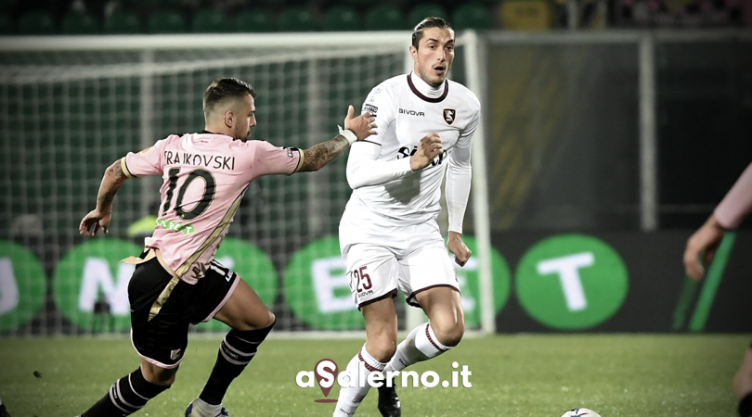 Migliorini si prende la Salernitana - aSalerno.it
