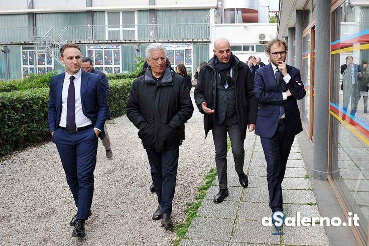 """""""A Salerno le eccellenze del nostro paese"""" - aSalerno.it"""