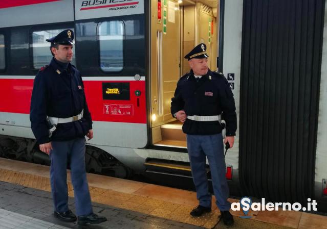 Vendevano biglietti del treno irregolari: nei guai due gestori di una rivendita autorizzata - aSalerno.it