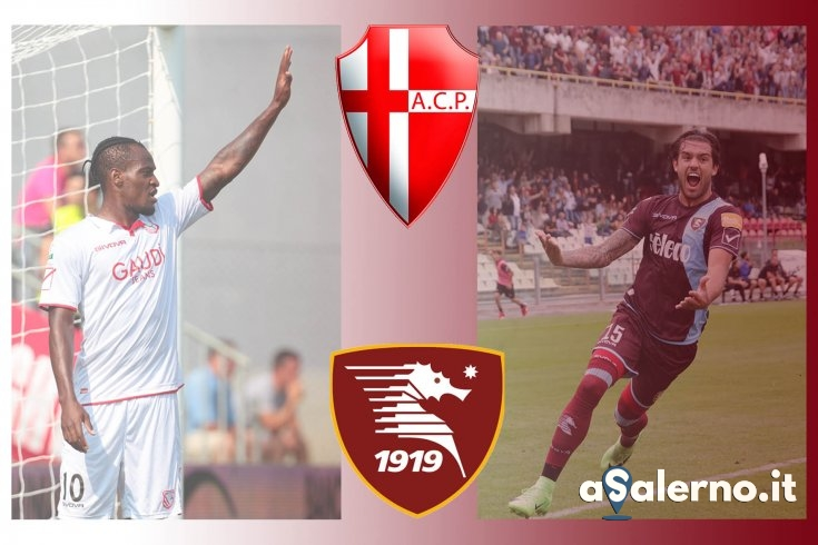 Padova-Salernitana: Matchday Programme - aSalerno.it