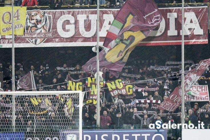 Anticipi e posticipi, spostati i match contro Cittadella e Brescia - aSalerno.it