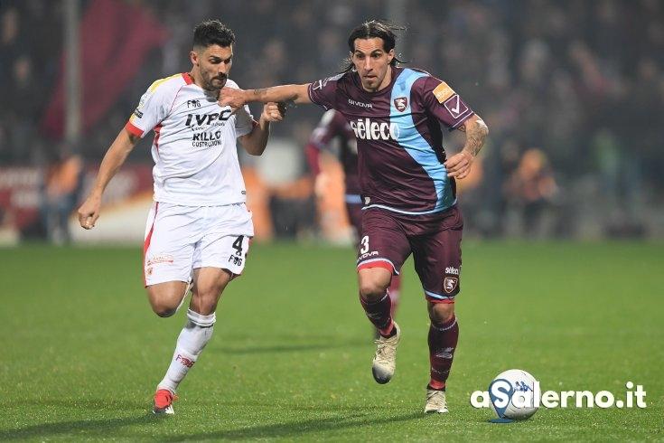 Salernitana, i derby alla terza ed alla tredicesima giornata - aSalerno.it