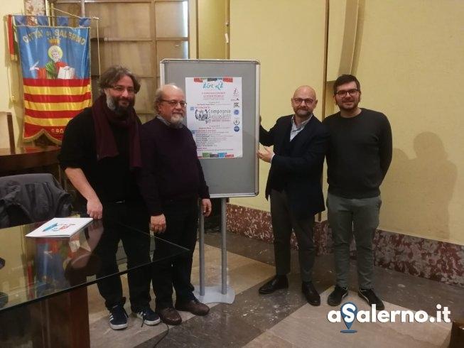 """Musica e impegno civile, al via """"E vorrei raccontarti le storie più belle"""" - aSalerno.it"""