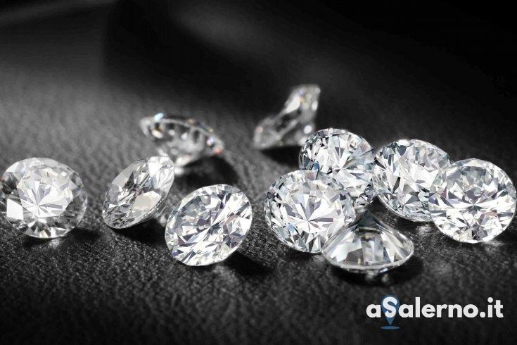 Confcommercio: il mondo dei diamanti tra investimenti e incomprensioni - aSalerno.it