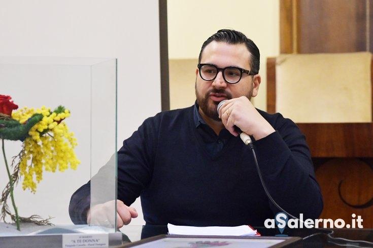 """""""Fioristi salernitani, il 4 maggio torniamo a rifiorire"""" - aSalerno.it"""