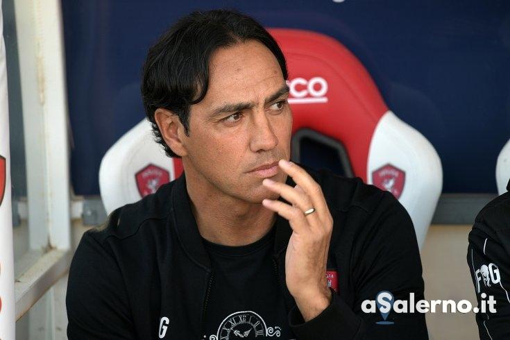 """Nesta promuove i granata: """"Squadra forte e ben allenata, servirà equilibrio"""" - aSalerno.it"""