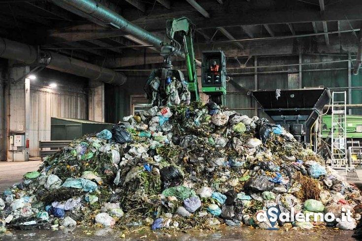 """M5s, Cammarano: """"Impianti compost: provincia di Salerno sarà modello in Campania"""" - aSalerno.it"""