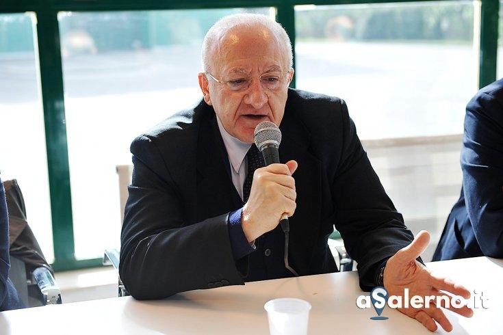 """""""Sanità eccellente? De Luca lo dica a chi ha pagato sulla propria pelle"""" - aSalerno.it"""