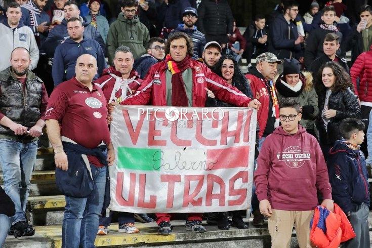 Salernitani in trasferta, la Questura di Pescara indica percorso per la tifoseria - aSalerno.it