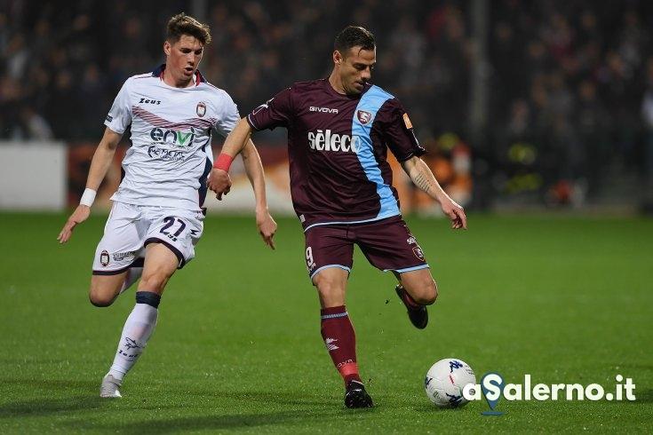 Livorno-Salernitana, formazione ufficiale - aSalerno.it