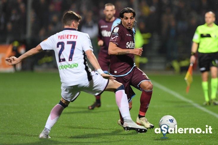 """Cinque gol in due partite, il """"cambio registro"""" parte dalla difesa? - aSalerno.it"""