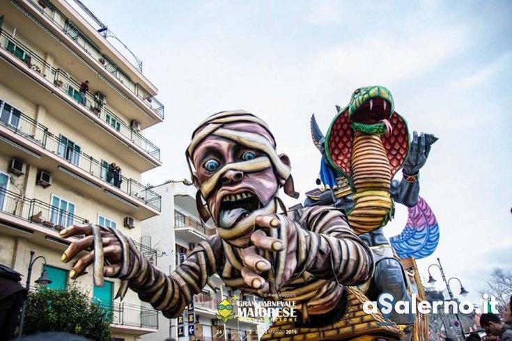 Carnevale, niente feste anche all'aperto - aSalerno.it