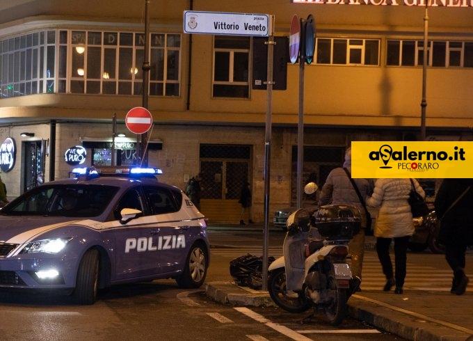 Flash News – Maxi operazione a Salerno, 13 arresti - aSalerno.it