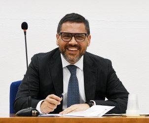 """Salerno Ospedale Ruggi d'Aragona. Presentazione percorso """"Stroke"""""""