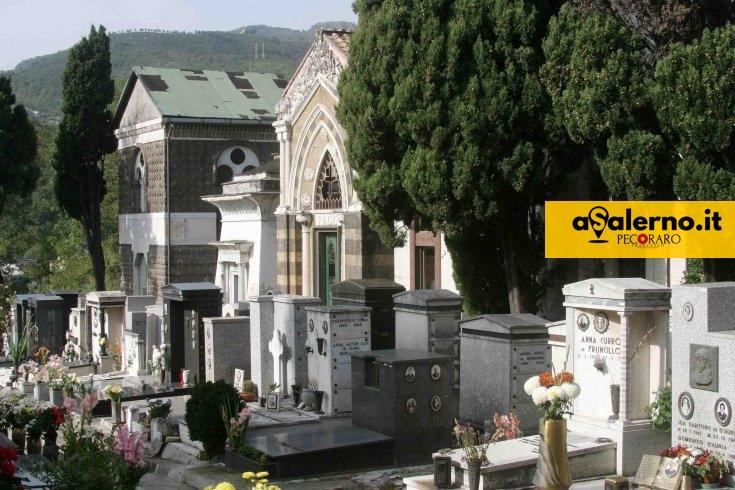 Tutti i Santi e commemorazione dei defunti, a Salerno cimetero resta aperto - aSalerno.it