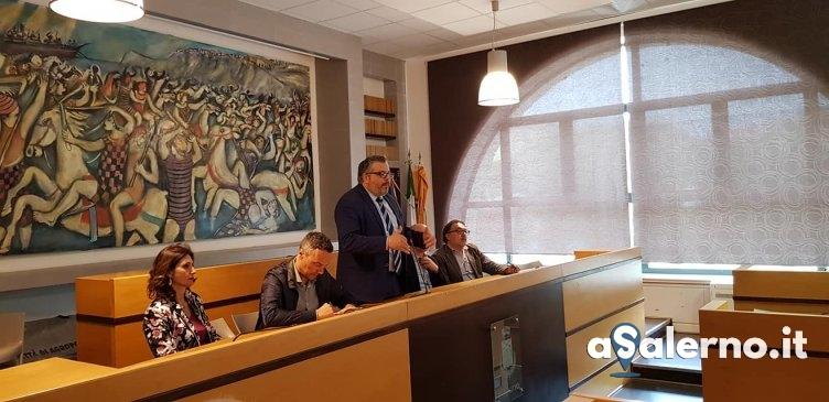 Agropoli, incontro su scuole ed istituzione del commissariato di Polizia - aSalerno.it