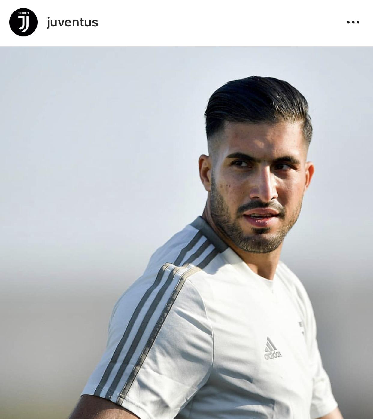 Instagram | Juventus