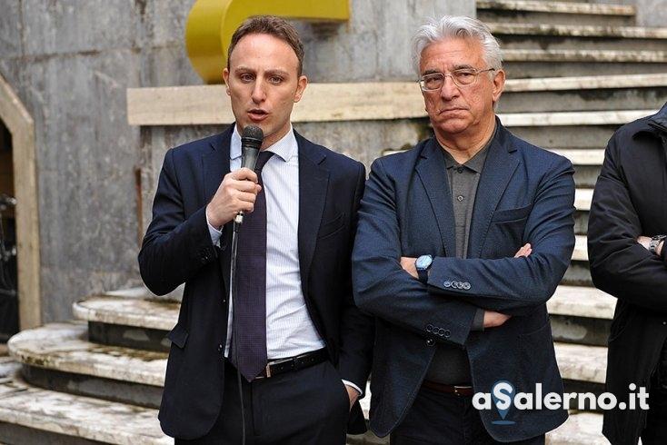 """""""Solo 300 milioni per le Zes, inaccettabile"""", il tweet di Piero De Luca - aSalerno.it"""