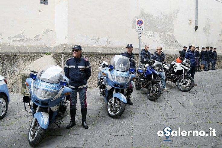 Controlli per la sicurezza a Ferragosto, verifiche per 1876 persone a Salerno - aSalerno.it