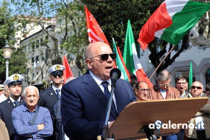 """Prefetto di Salerno e organizzazioni sindacali: insieme per una """"cabina di regia"""" contro l'emergenza Covid19 - aSalerno.it"""