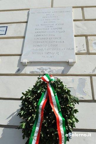 Liberazione, da distribuire 30mila copie digitali sulla storia di Salerno e Provincia - aSalerno.it