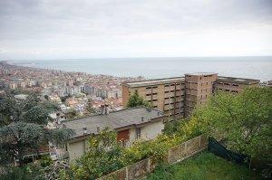 sal - 09 04 2019 Palazzo ex enpas foto Tanopress/Francesco Pecoraro