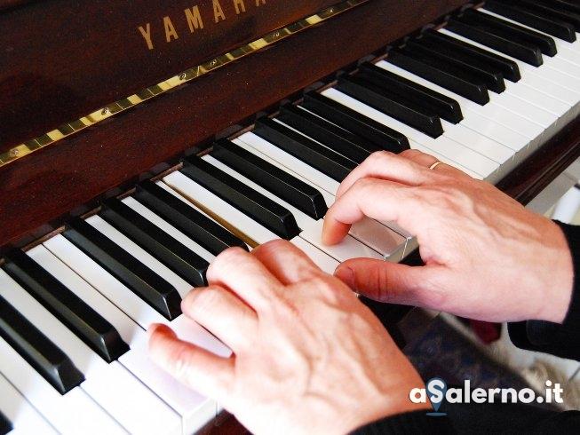 Cava de'Tirreni, 42 giovani talenti per la II edizione di Pianostop - aSalerno.it
